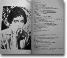 LOU REED (inside pages)