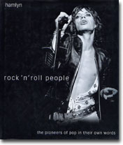 ROCK 'N' ROLL PEOPLE