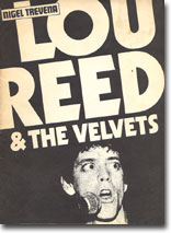 LOU REED & THE VELVETS (Bantam