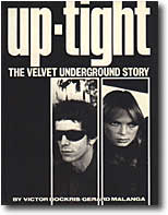 UP-TIGHT - THE VELVET UNDERGROUND STORY