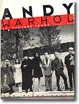 ANDY WARHOL: THE FACTORY YEARS 1964-1967 (USA Edition)