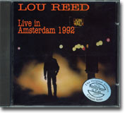 Live In Amsterdam 1992