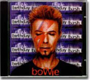 David Bowie - 50th Birthday Bash